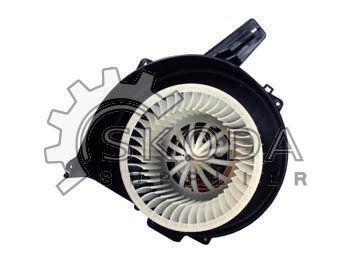 Motorek topení 6Q1820015H